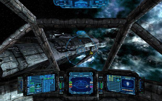 Evochron Legends New Screenshots