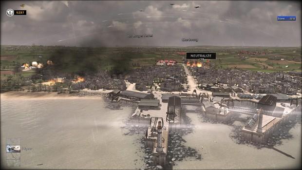 New Batch Of R.U.S.E Screenshots