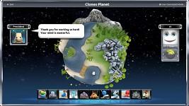 Clones Planet Unlocked