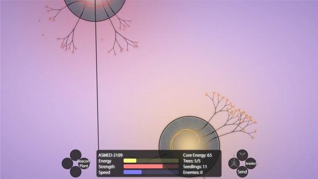 Dyson Screenshots