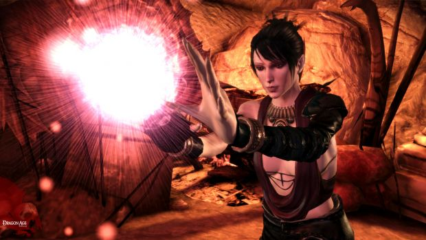 Morrigan image - Dragon Age: Origins Game - Mod DB