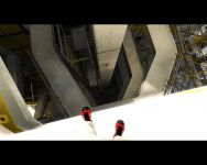 Mirror's Edge Images