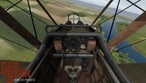 cockpit images