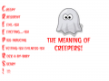 Creepers!