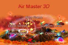 Air Master 3D v1.6