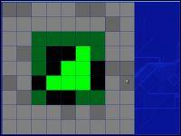 Mystery programmer art....