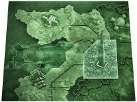 Map of Markov Geist
