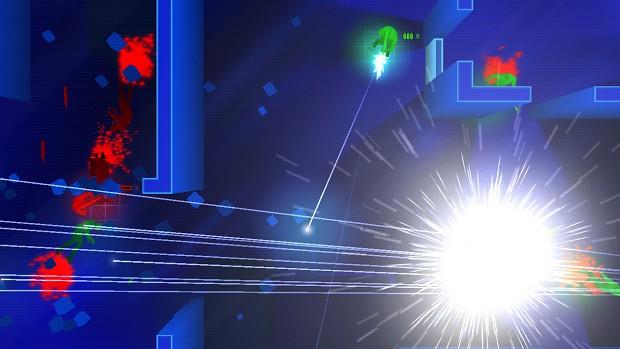 Frozen Synapse Launch Screenshot