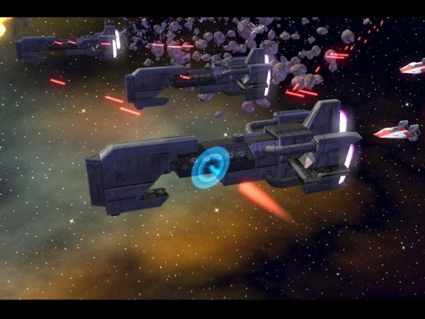 Screens image star wars empire at war forces of corruption game