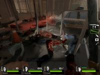 Ingame screenshots+ many gore and blood