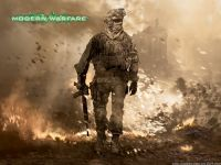 Modern warfare 2 Wallpapers