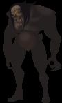 Barong Kor'Nomah [v.06.30.10 - game model]