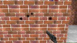 New Bullet Holes