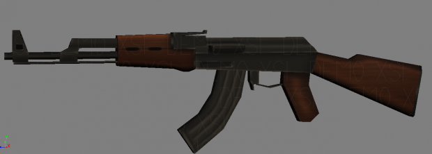 AK-47 Demo