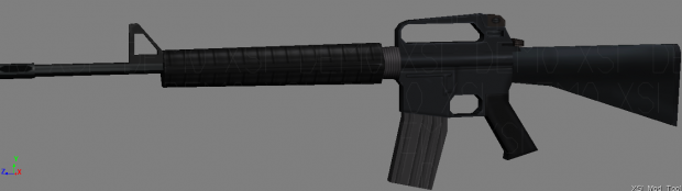 M16 Revamp