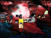 Naruto Battle 2D v1.0