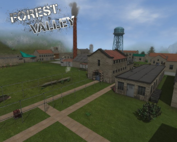Prison View