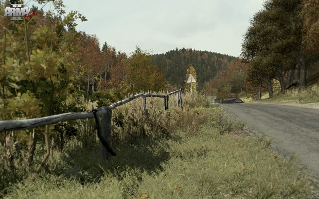 Some countryside screens #1