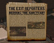 The Exit Reporters