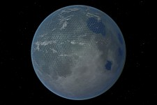 Terraforming Luna #01