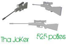 The SniPer RifLe