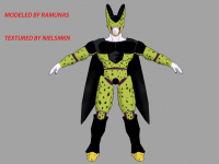 Cell W.I.P.