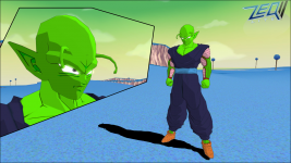 Piccolo Teaser