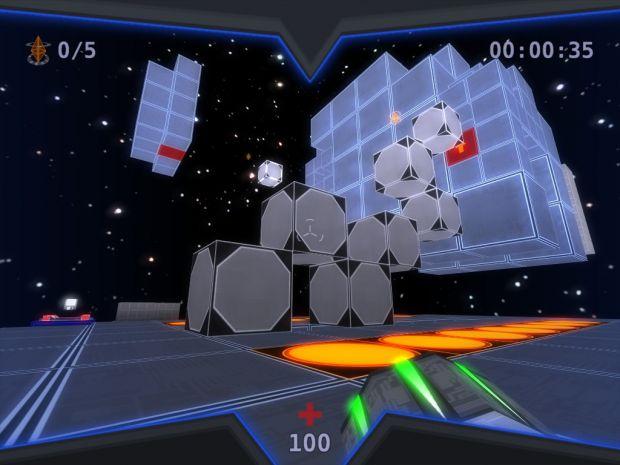 Grappling Hook - Screenshots