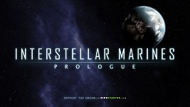 Interstellar Marines: Prologue