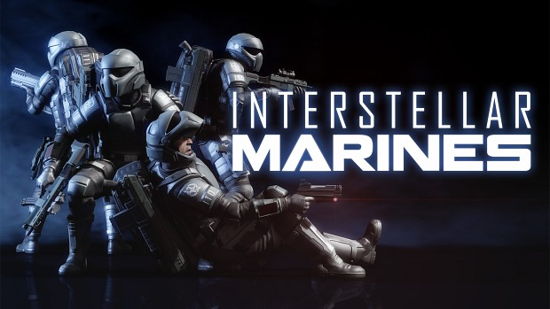 Interstellar Marines fireteam in co-op sanctuary