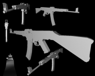 STG-44 Model