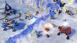 GDI vs Nod in the snow