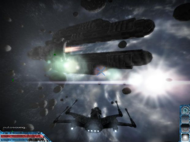 Escort the Trader Carriers