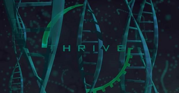 Thrive DNA Logo