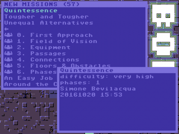 "screenshot (theme ""C64"")"