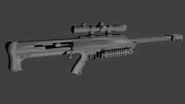 M99 Barrett