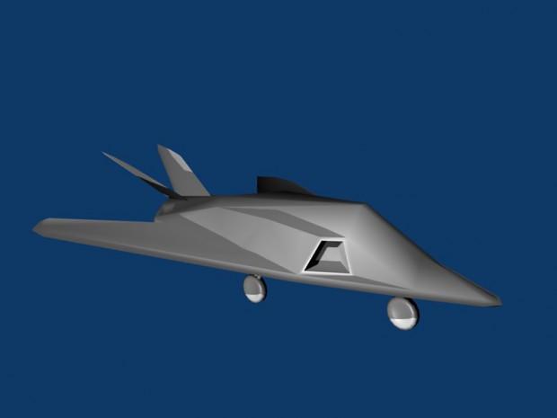 F 117 Stealth Fighter Game F-117 Nighthawk Stealt...
