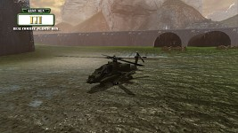 Mission 05 (Recreated)