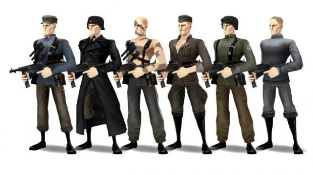 Battlefield Heros