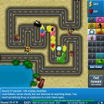 Bloons tower 4 pics
