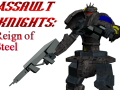 Assault Knights: Reign of Steel