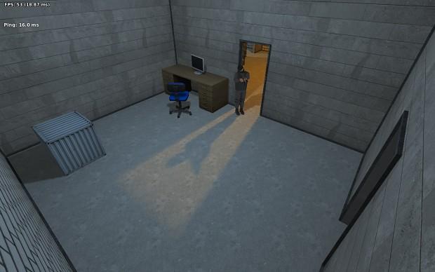 Alpha #17 screenshots