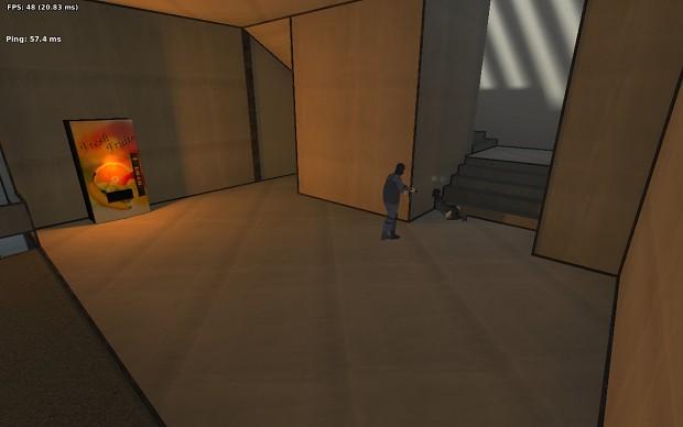 Alpha #16 screenshots