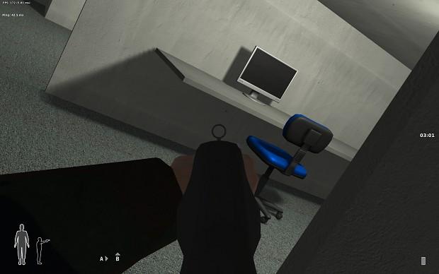 Alpha #14 screenshots