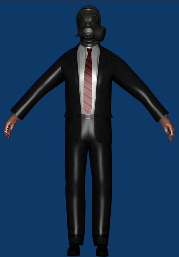 Terrorist V2