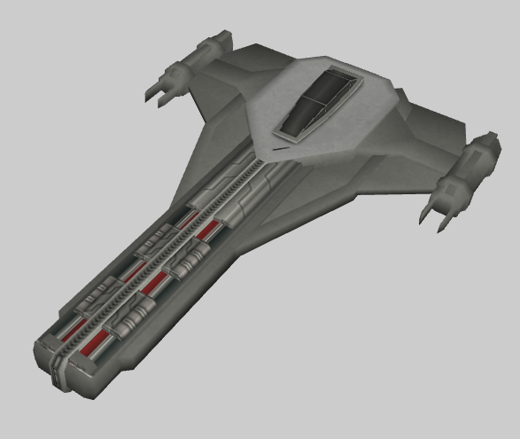 Olympian Flare Texture WIP