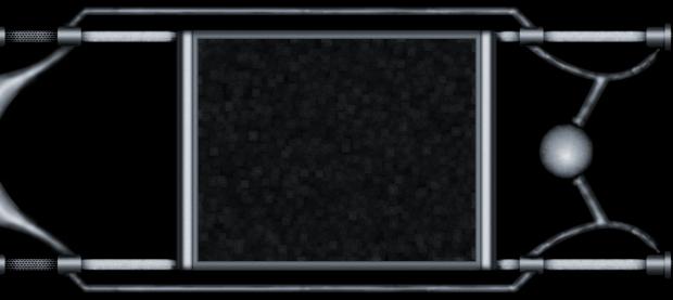 Port Landing Screen