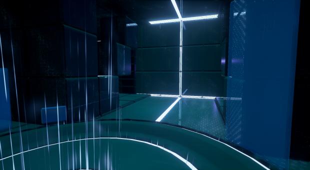 VR Hub 2.0 UE4 Update