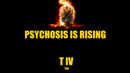 T IV Villain Poster