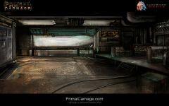 Primal Carnage - Concept Art